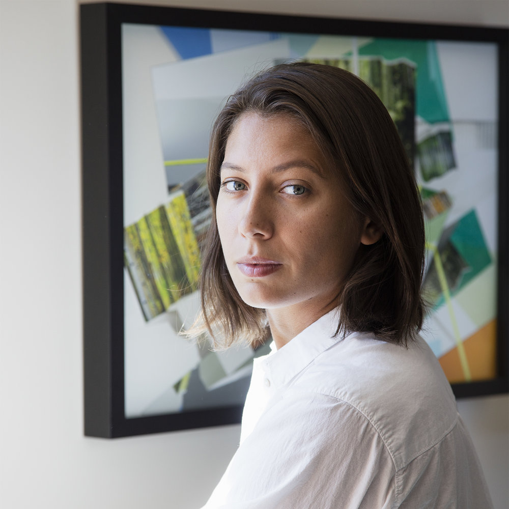 Anastasia Samoylova