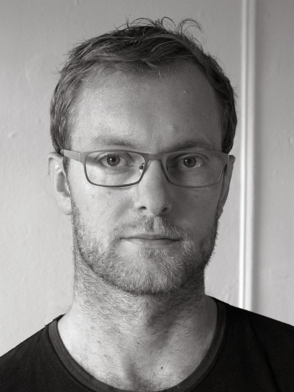 Lukas Hoffmann