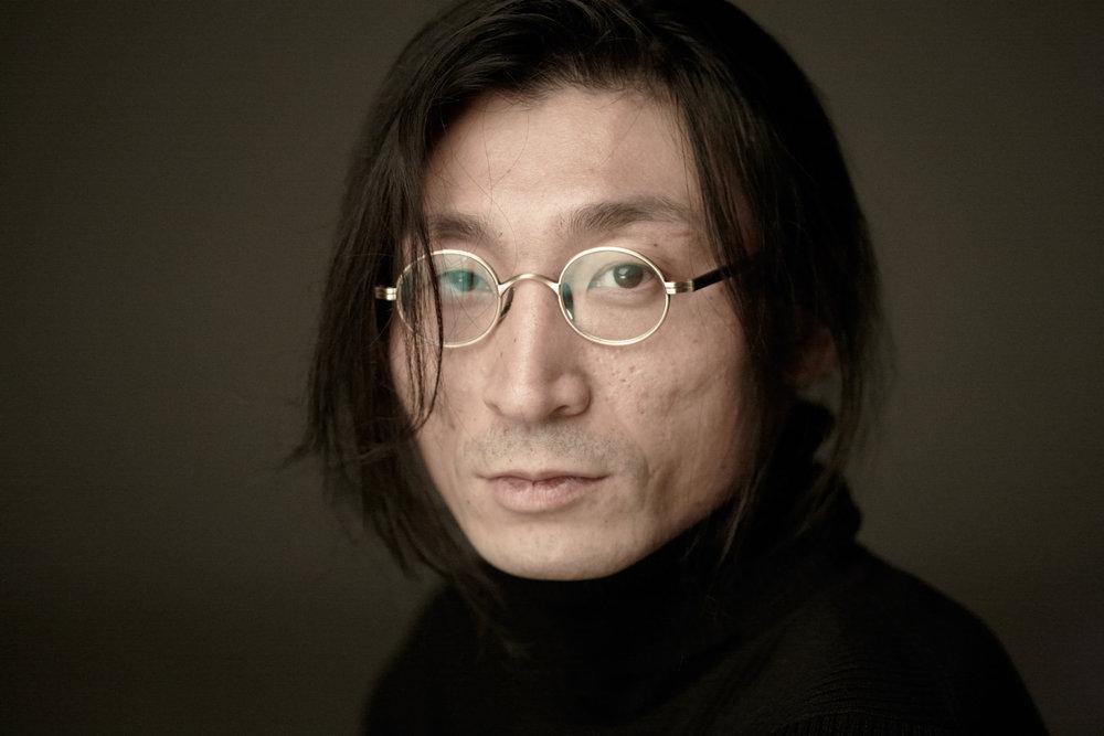 Youngho Kang