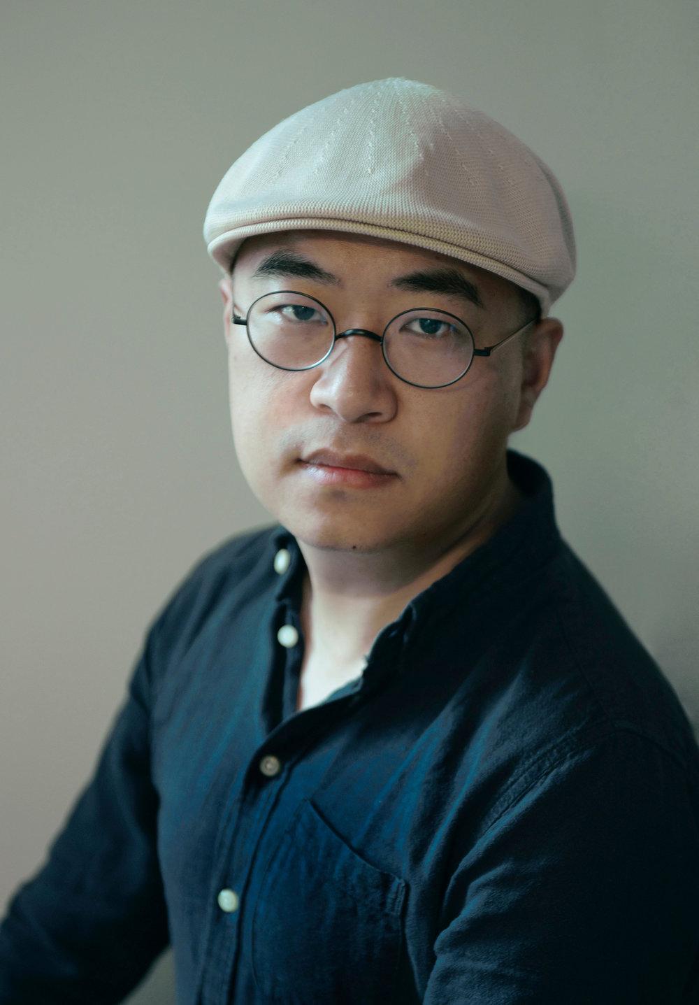 ©Yang Yongliang