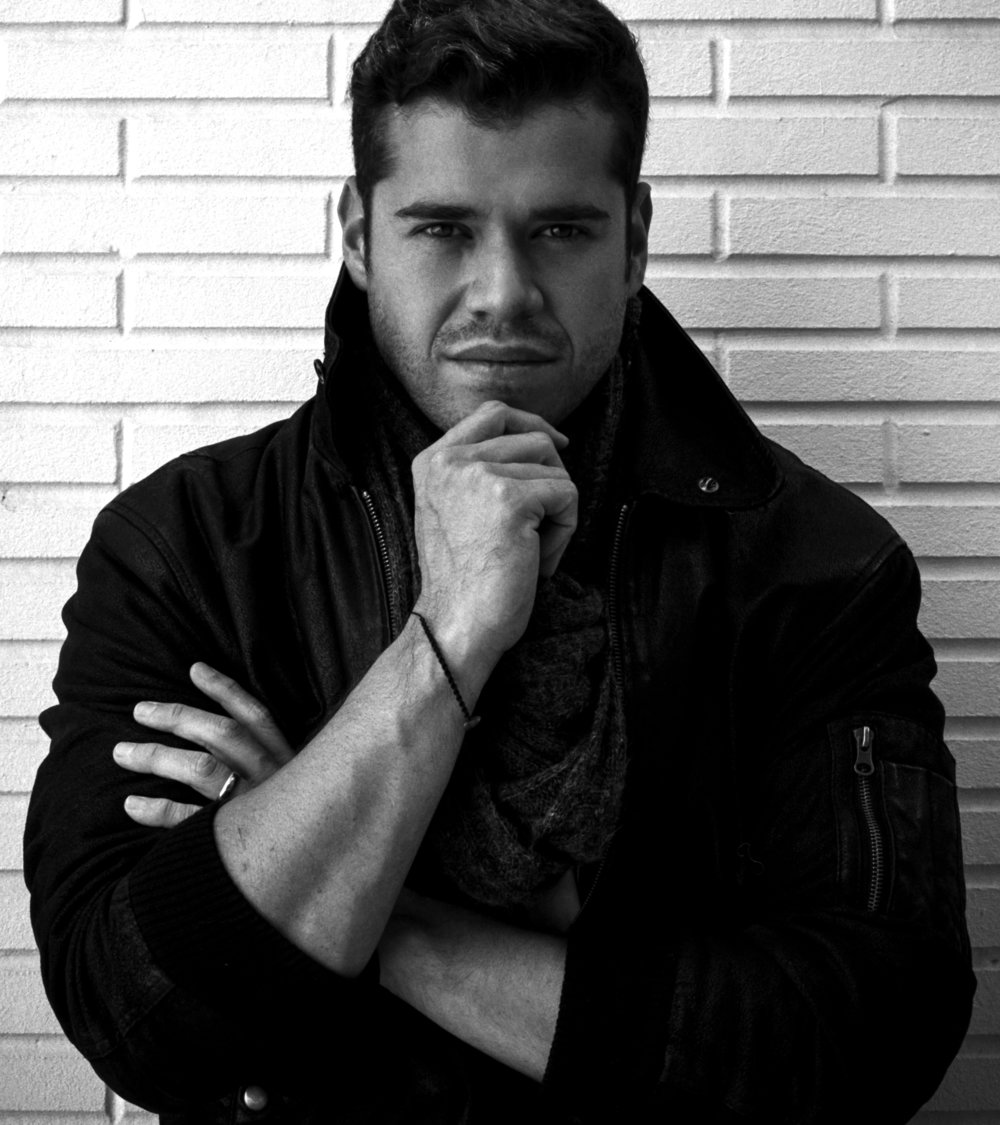 Jorge Hortua - Raw 7