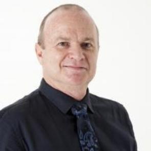 Stuart Bunn -