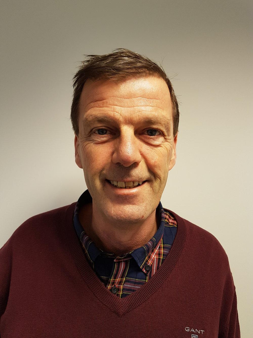 Bjørn Ove Hansen - Fagansvar, Lønn og personalboh@saferegnskap.no9530 1488