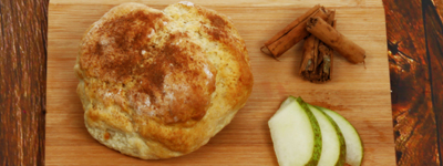 Pear & Cinnamon -