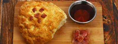 Maple & Bacon -