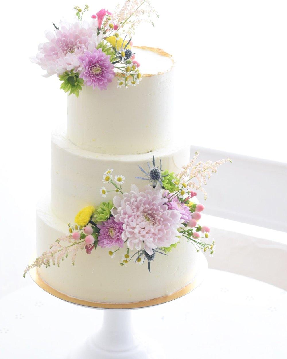 tarta boda castellón