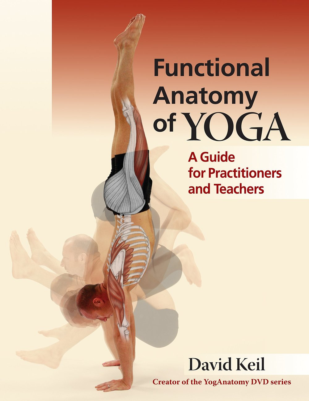 Functional Anatomy of Yoga   David Keil