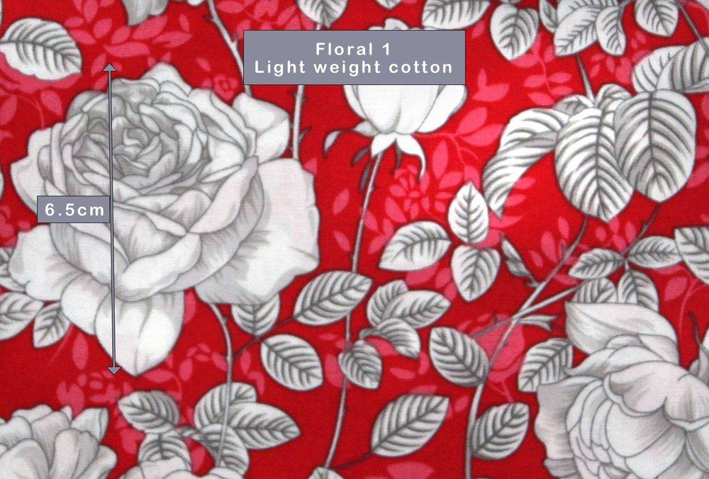 Floral 1 Sketched roses on red background.jpg