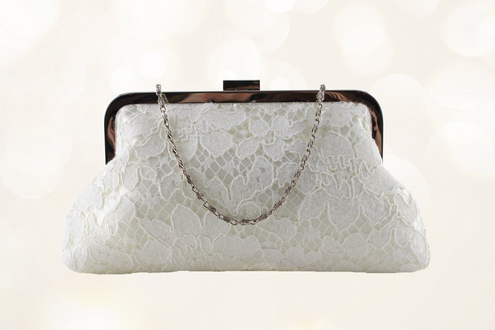 bridal bag in raised floral ivory lace.jpg