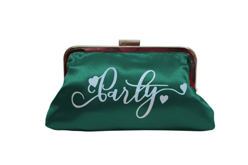 green satin party bag.jpg