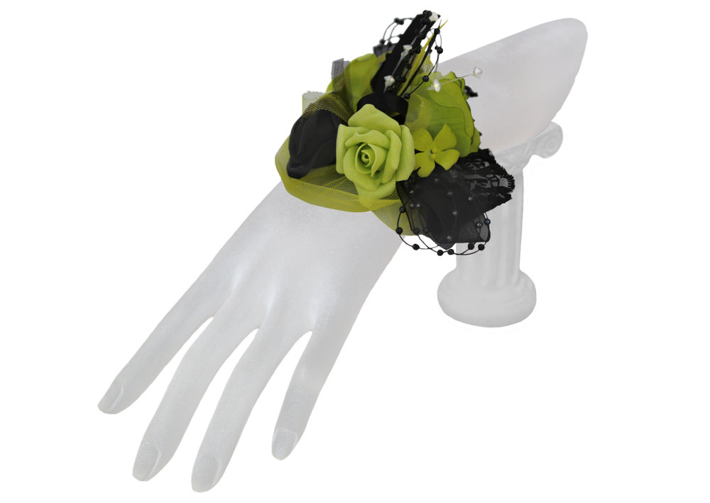 lime green & black rose keepsake corsage.jpg