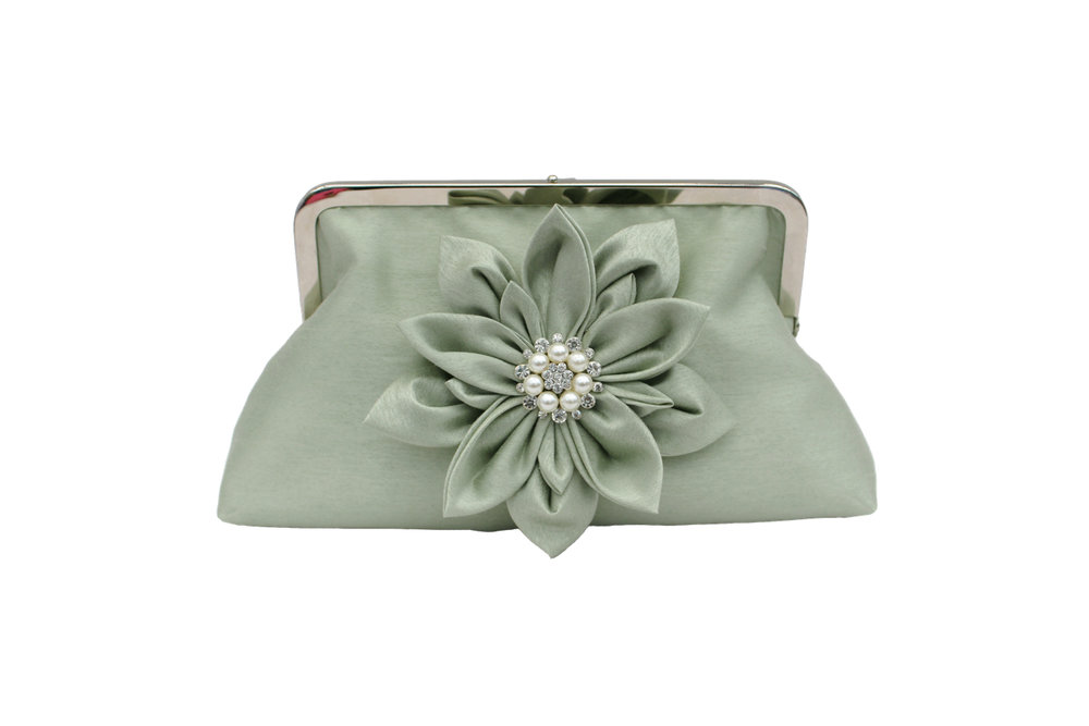 pale green bag with flower.jpg