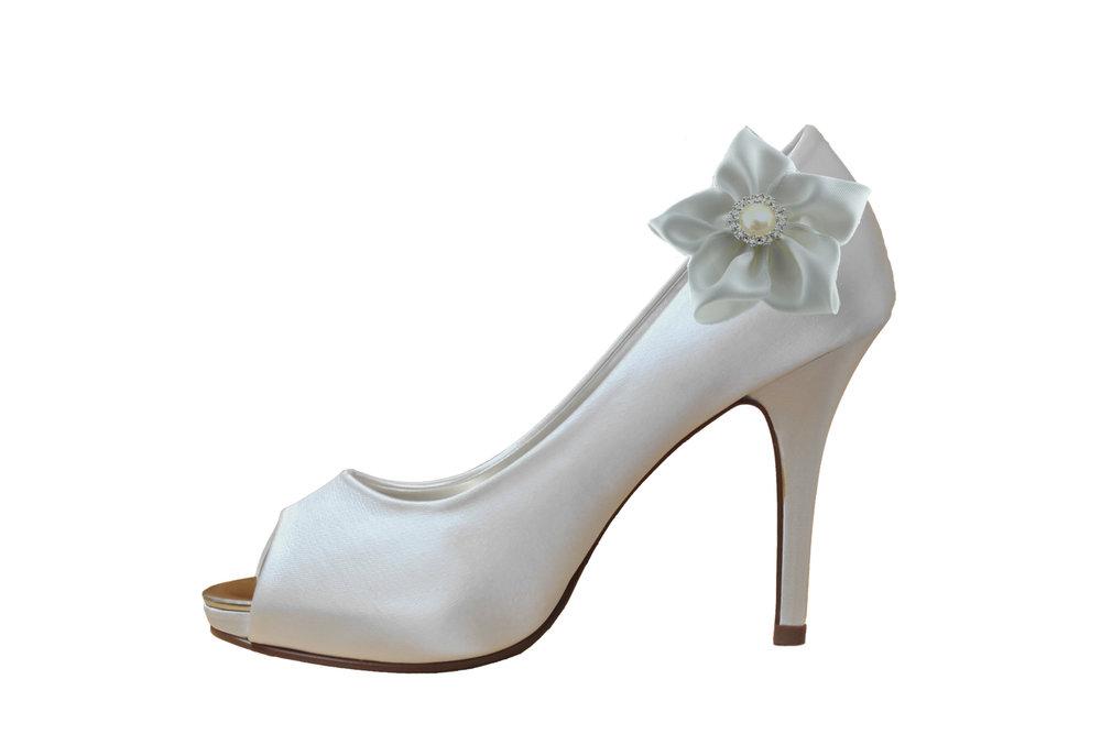 edine satin shoe flower on shoe.jpg