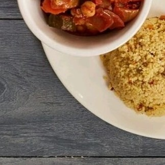 Vegetable Tagine with Herbs and Mediterranean Couscous 🌱 #vegan #veganlife #vegetarian #veganfoodshare #veggie #vegansofig #veganism #vegansofinstagram #healthyfood #whatveganseat #plantbased #crueltyfree #healthyeating #vegansnacks #yummy #organic #superfood #goodfood #veg #easyveg #ifICanDoItSoCanYou #foodshare #nutrition #foodie #vegansrock #veganized #gesundessen #vege #veggiefood