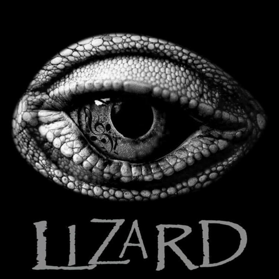 Catch them live!!!!! - Lizard