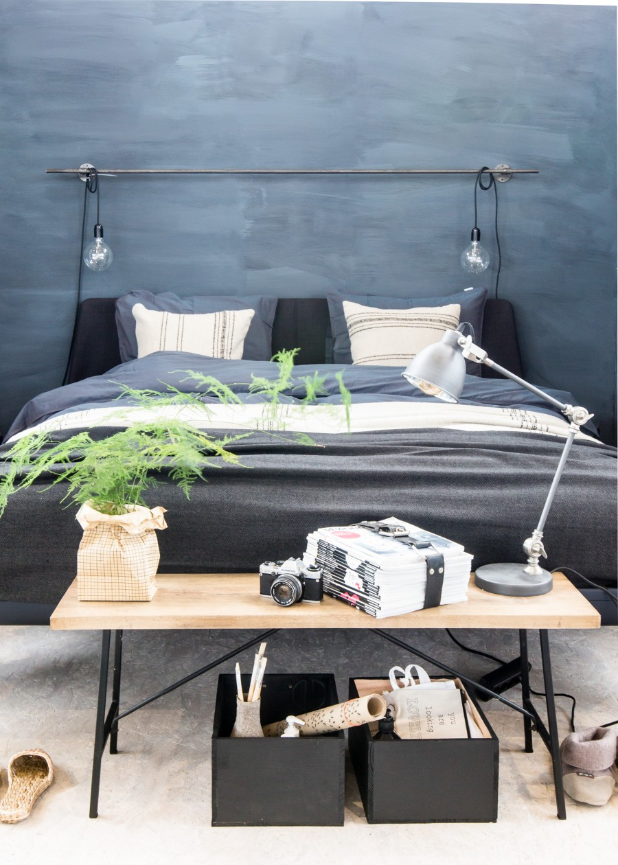 Auping Essential Dream Bedroom April And May