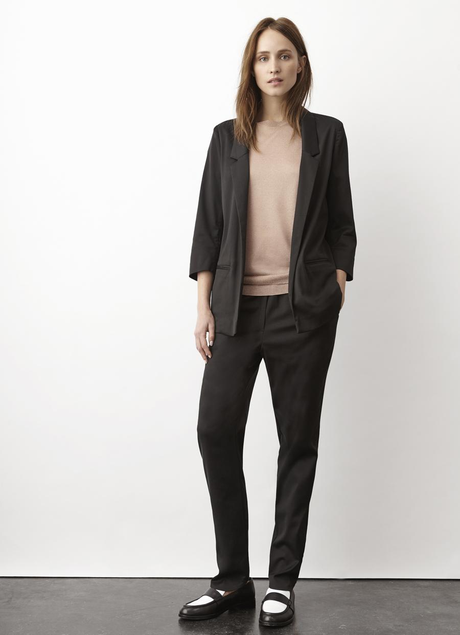 MISS MICK - MICKY pants + MINA blazer + ANGIE - ARCADIA top