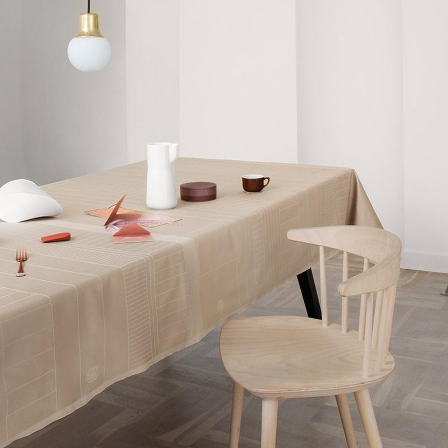 STILLEBEN_tablecloth_Cinnamon_Dust