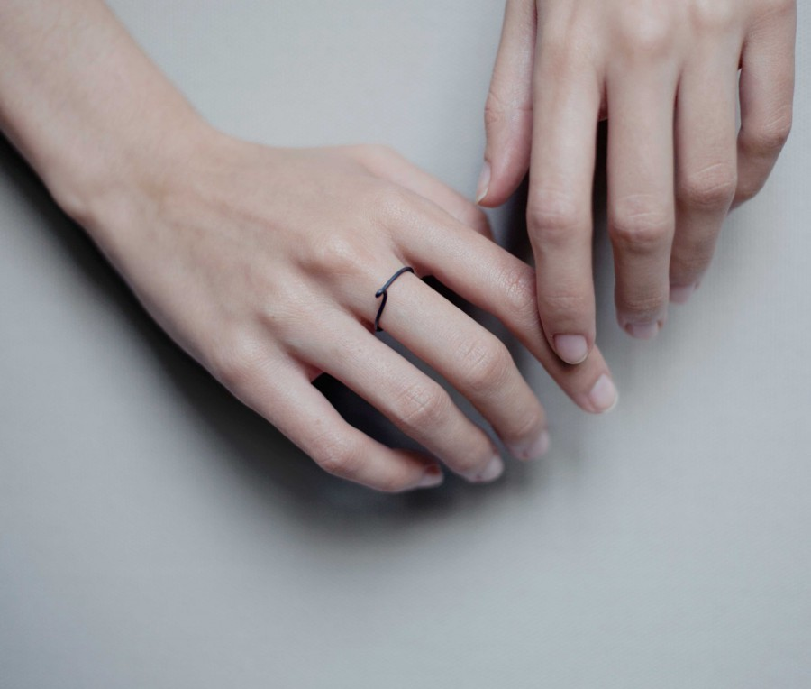 Minimalist Jewelry By Agjc April And May