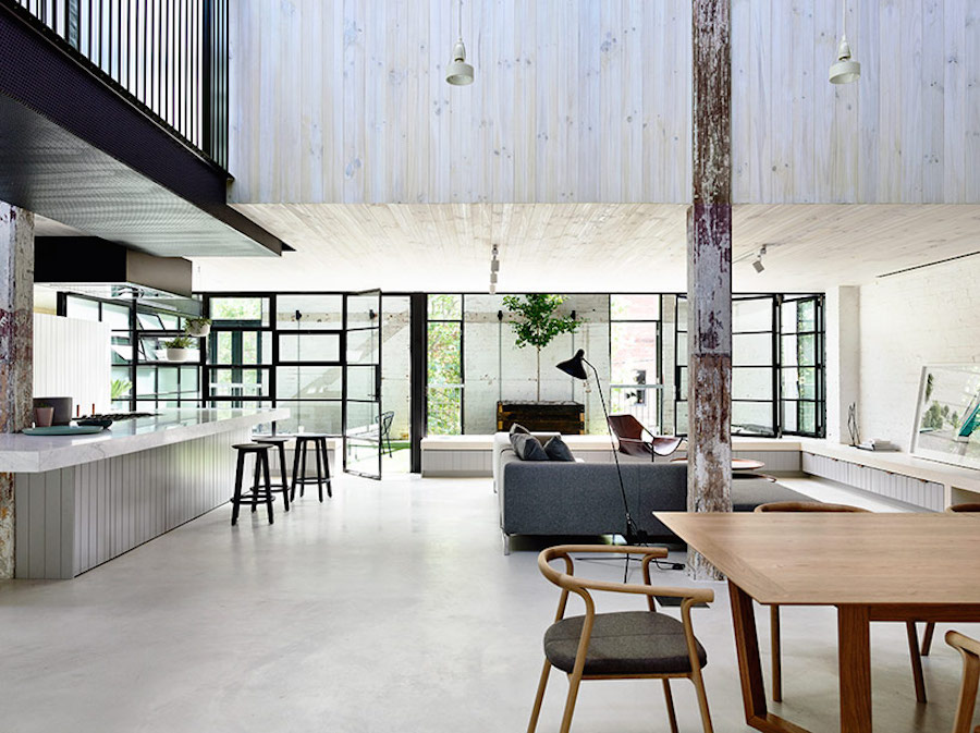 architects-eat-for-industrial-loft-melbourne-1