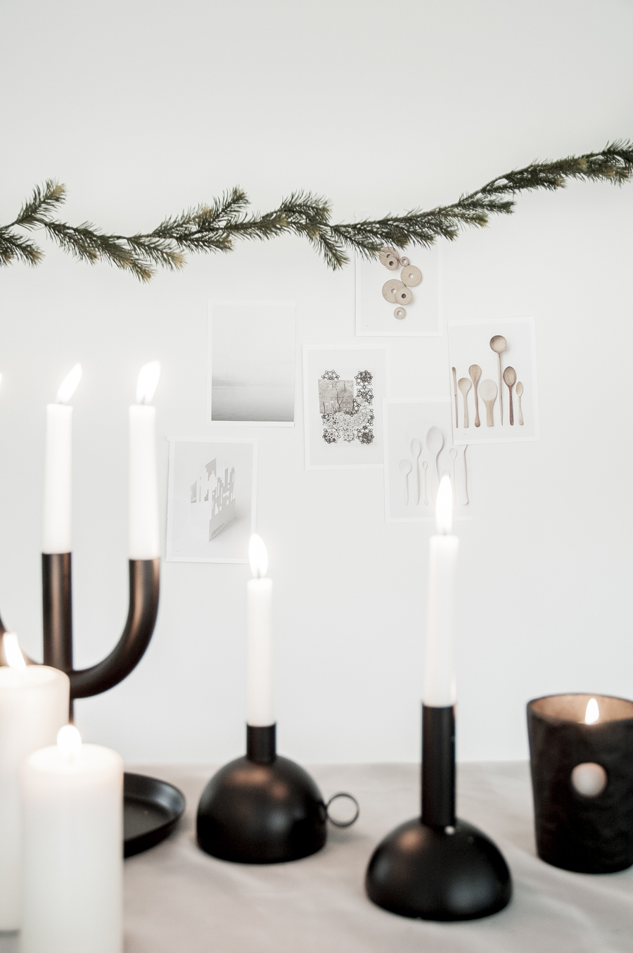 ikea christmas styling — APRIL AND MAY