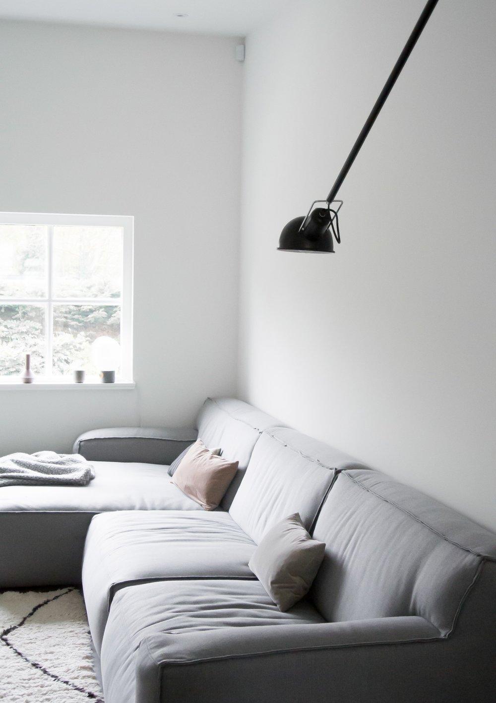 Flow wall lamp design aprilandmay at home