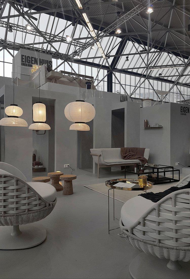 fair inspiration - Eigen huis & Interieur magazine — APRIL AND MAY