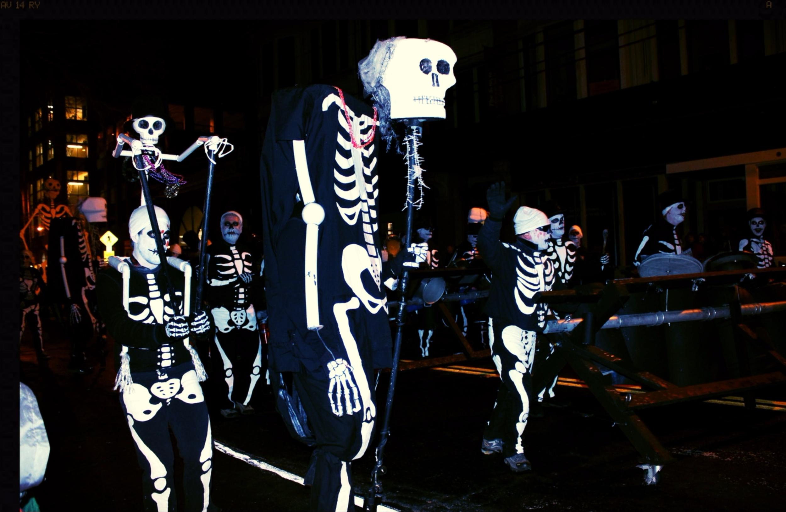 Halloween Parade — rutlandrec.com
