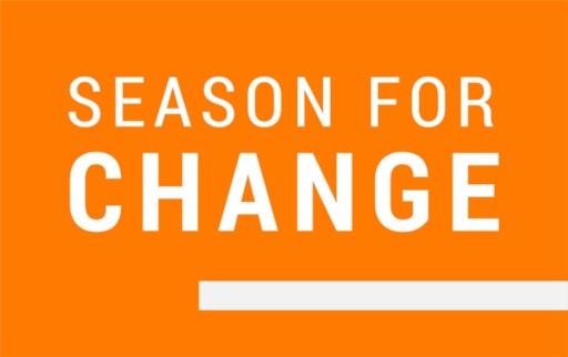 For more information on Season For Change go to the website  https://www.seasonforchange.org.uk