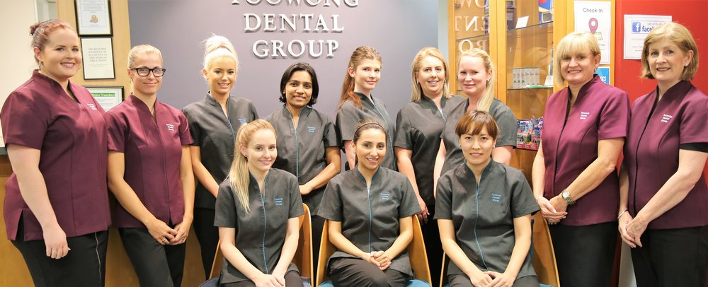 Welcome   At Toowong Dental Group the patient always comes first!   Book now!