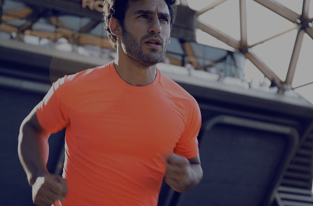FIT & ACTIVE WITH NO HUSTLE -