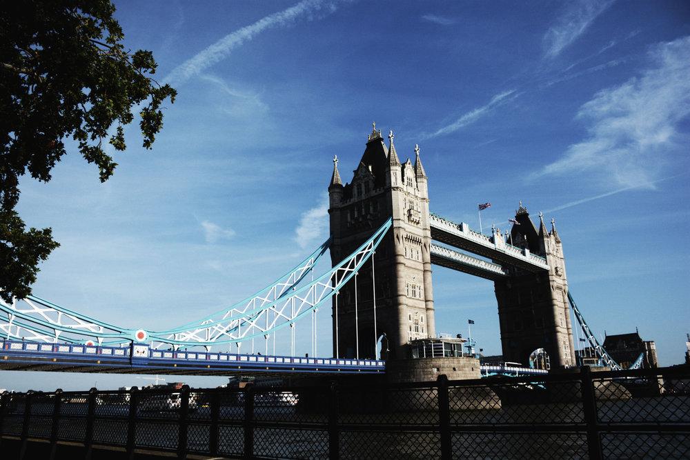 HISTORIC LONDON -