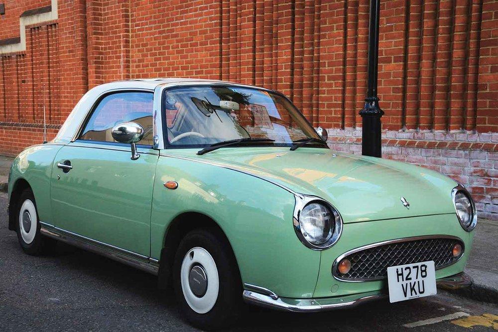 Figaro in Chelsea