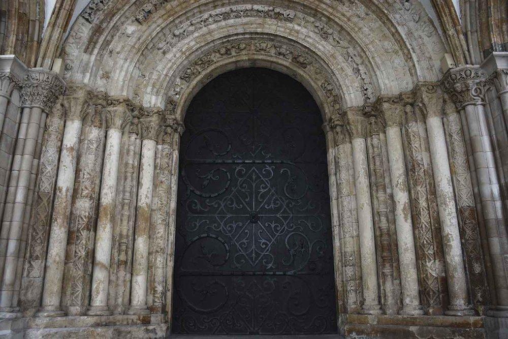 Secrets of London Templars & Bloomsbury -