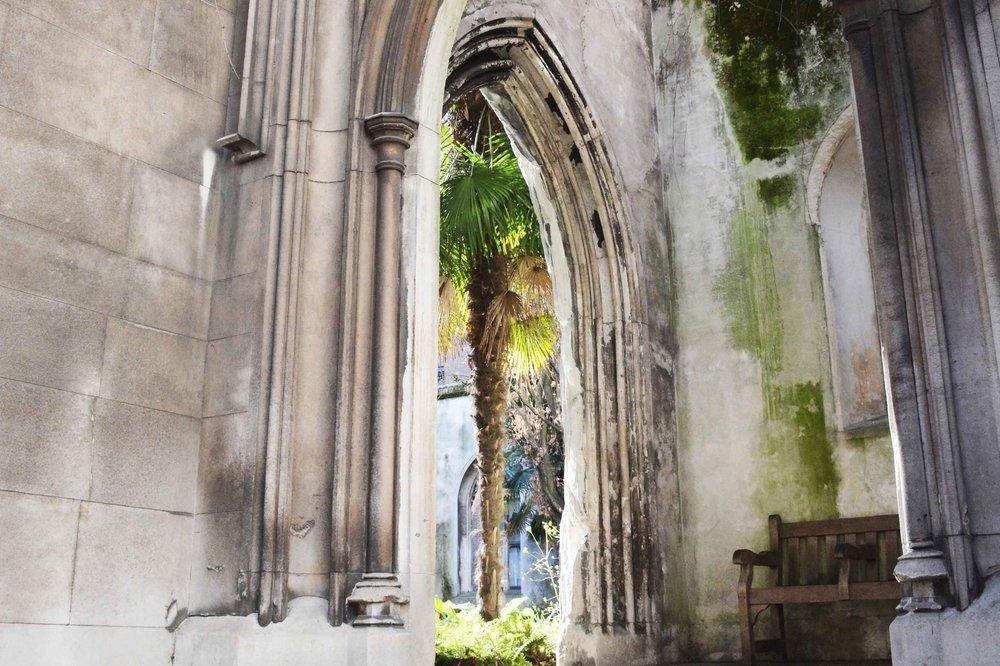 Secrets of the City Historical Walk -