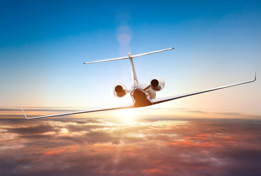 Fly Without Limits - According to Conklin & de Decker, Air Partner's JetCard program remains the most flexible private jet membership.