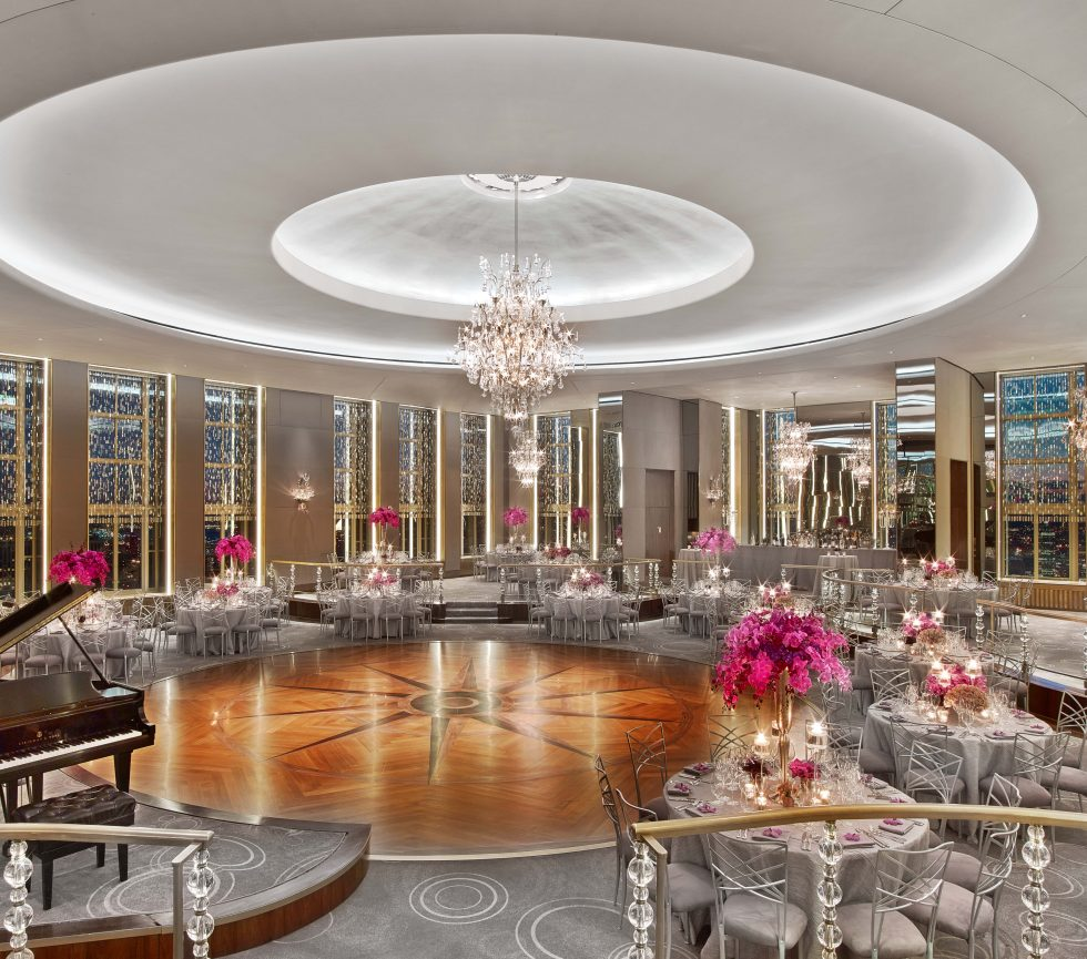 Book the New York Peninsula Hotel with Air Partner and Quintessentially
