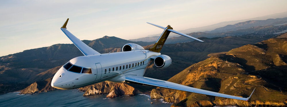 Make your global travel time more enjoyable when flying privately.