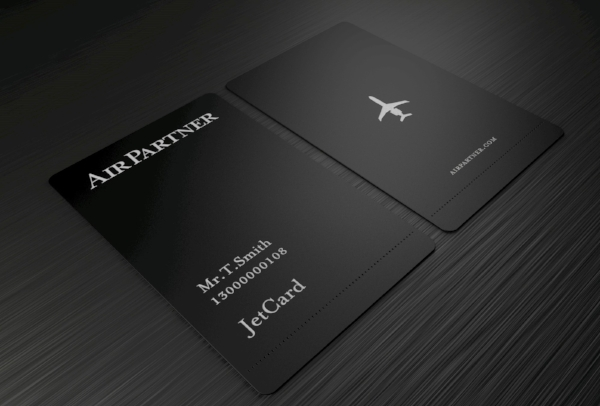 JetCard for Business - Learn the many benefits of the Air Partner JetCard for your company's travel, including multiple users, scheduling flexibility, and more