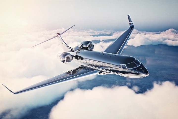 Top 10 Benefits - JetCard for business. A simply way to fly.