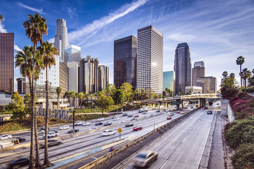 Los Angeles - Airport: Van Nuys Airport (VNY)