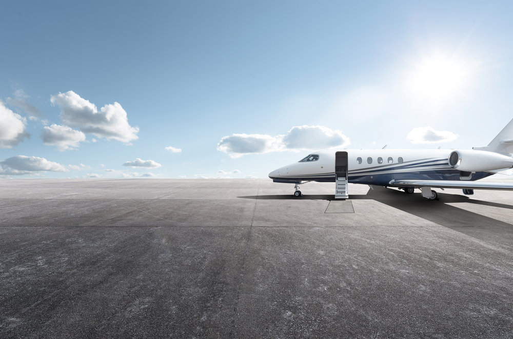 The Most Flexible   Private Jet Membership   Discover JetCard