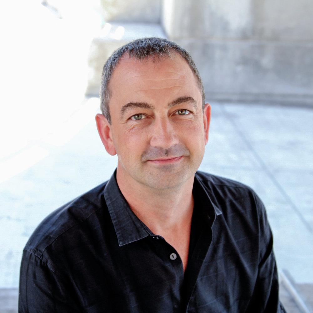 Joshua Hunt  CEO & Founder