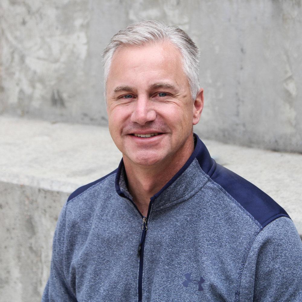 Jim Albee  CFO