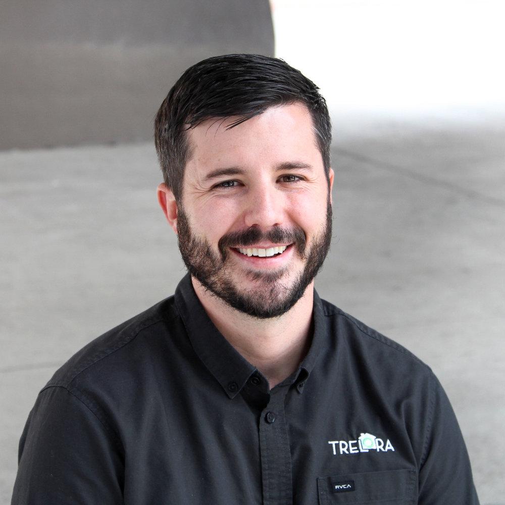 Greg Hanson  General Manager, Denver