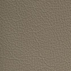 taupe leather / cuir taupe 7604