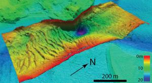 Marine Geology