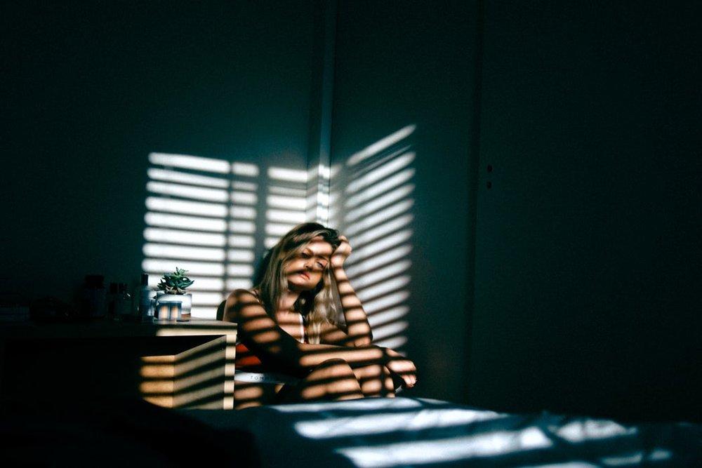 Photograph by  Xavier Sotomayor