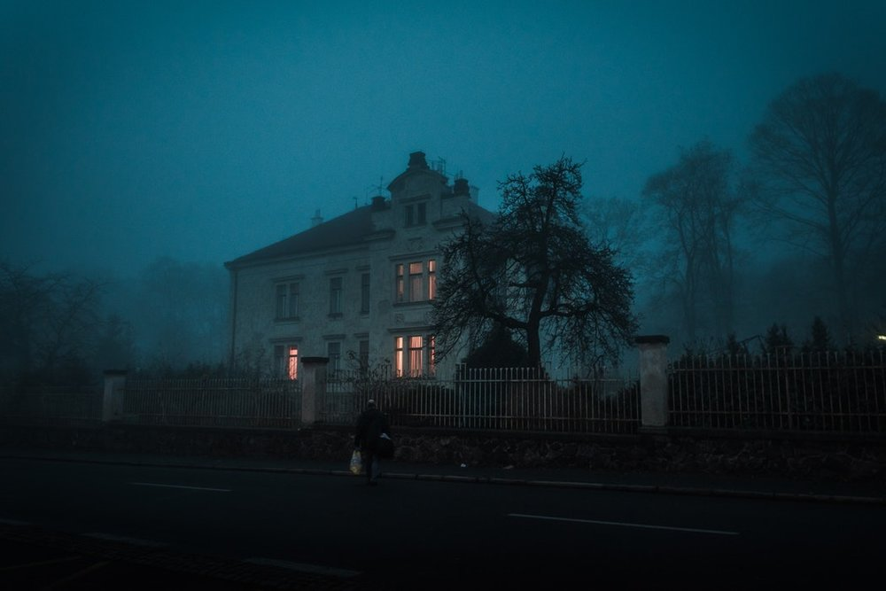 Photograph by   Ján Jakub Naništa