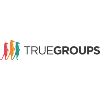 Truegroups    Truegroups is a scalable cloud service and mobile app that radically improves communication between families and groups in their local community. The business model has global potential and is based on recurring subscription revenue. Truegroups targets an attractive segment where the market dynamics have yet to be fully defined.  People involved: The Truegroups team has experience from multiple exits, and decades of experience from building and selling global software solutions. In Oslo, it consists of Fredrik Gørrissen, Morten Østbye, Kjetil Bendiksen, Geir Landsgård, Caroline Evjenth Kolbeinsen, and Paul Brennan.